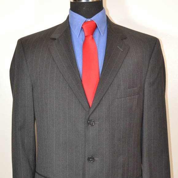 Jos. A. Bank Other - Jos A Bank 42L Sport Coat Blazer Suit Jacket